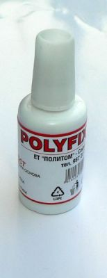 Kоректор на водна основа POLYFIX