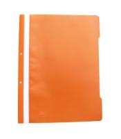 PVC папка DONAU A4  оранж