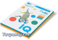 Kопирна IQ COLOR 480/I/NEORBO4-RAINBOW MIX 80гр.