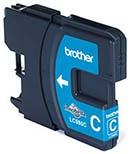 BROTNER(LC980)MFC250C/290/DCP 145/165C-Cyan