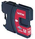 BROTNER(LC980)MFC250C/290/DCP 145/165c-Magenta