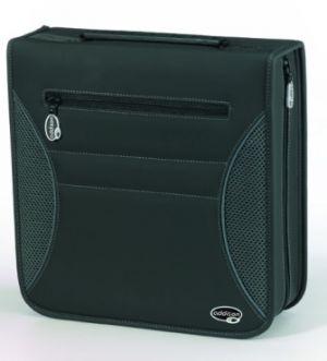 Addison чанта-органайзер за 144 сd/dvd