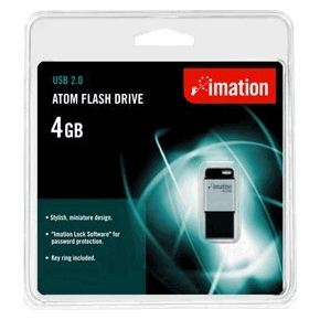 USB ATOM Flash 4GB IMATION