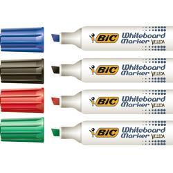 Mаркер BIC whiteboard черен