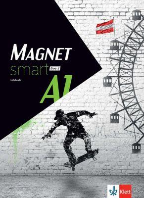 Magnet Smart - ниво A1: Учебник по немски език, 10 кл. - изд. Клет България